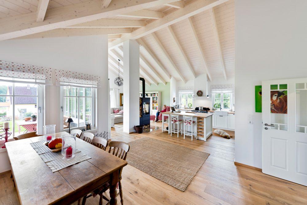 Schwedenhaus von innen Wohnen Essen